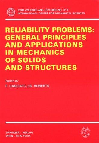 Reliability Problems