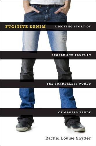 Download Fugitive Denim