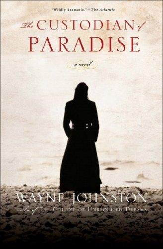 Download The Custodian of Paradise