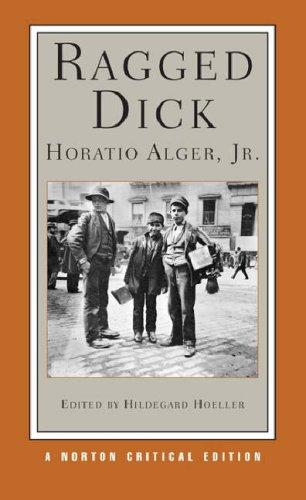Download Ragged Dick (Norton Critical Edition)