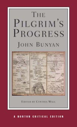 Download The Pilgrim's Progress (Norton Critical Edition)