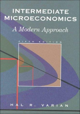 Download Intermediate Microeconomics
