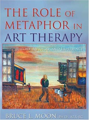 Download The Role of Metaphor in Art Therapy