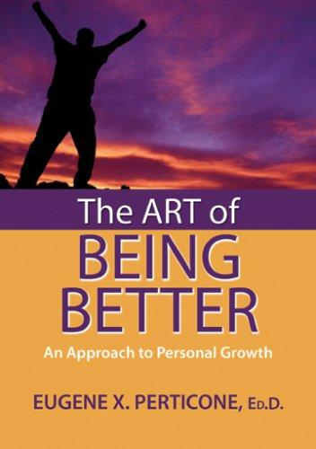 Download The Art of Being Better