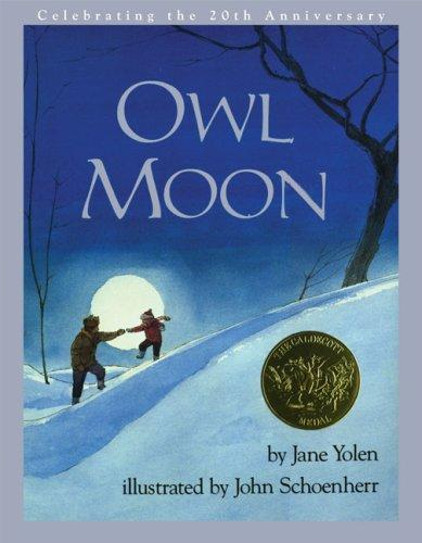 Download Owl Moon