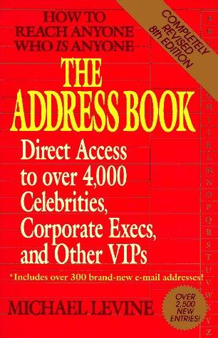 The Address Book (8th Edition)