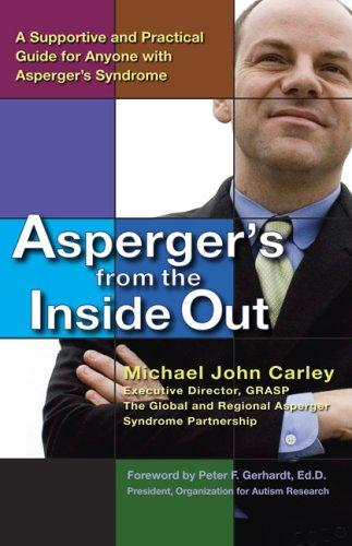 Download Asperger's From the Inside Out