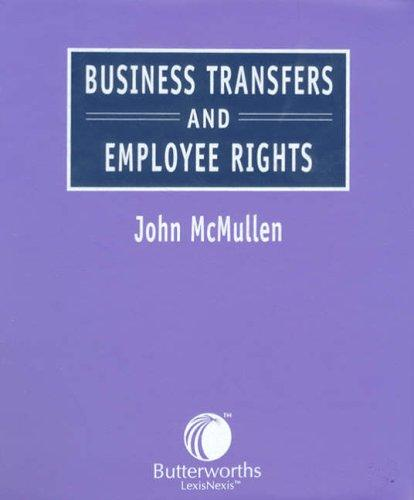 Business Transfers and Employee Rights