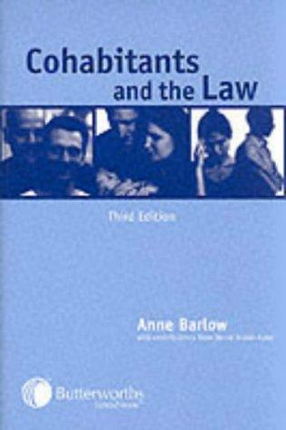 Download Cohabitants and the Law