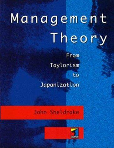 Download Management Theory