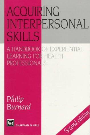 Download Acquiring Interpersonal Skills
