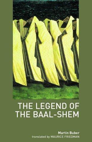 Download The Legend of the Baal-Shem
