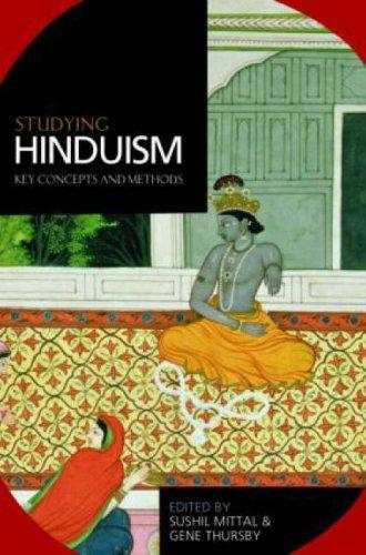Download Studying Hinduism