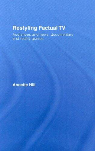 Download Restyling Factual TV