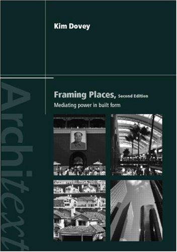 Download Framing Places