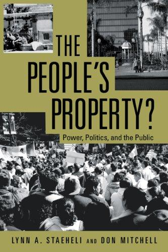 Download The People's Property?