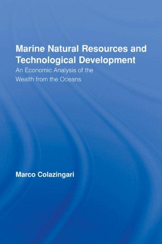 Download Marine Natural Resources and Technological Development