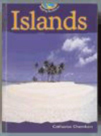 Islands (Mapping Earthforms)