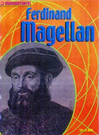 Ferdinand Magellan (Groundbreakers)
