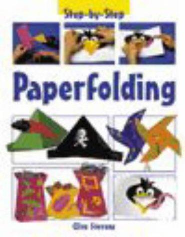 Paper Folding (Step-by-step)