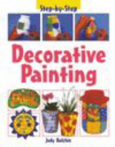 Decorative Painting (Step-by-step)