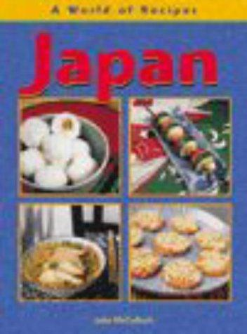 Download Japan (World of Recipes)