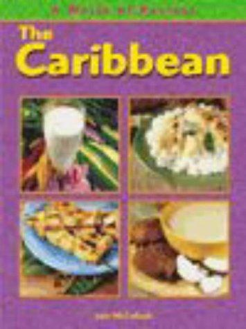 Download Caribbean (World of Recipes)