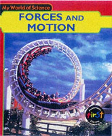Download Forces and Motion (My World of Science)
