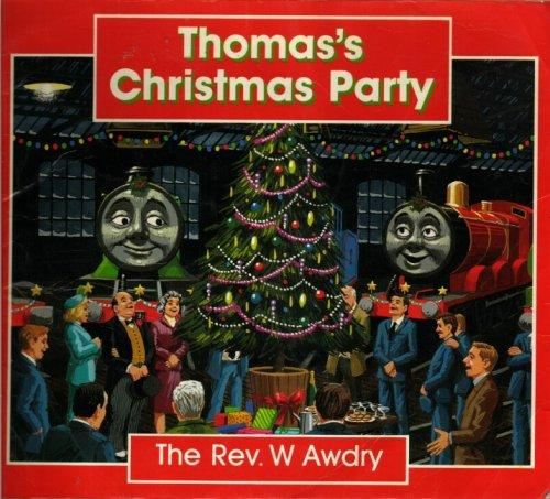 Thomas's Christmas Party