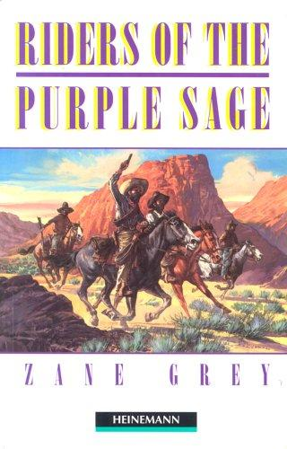 Download Riders of the Purple Sage