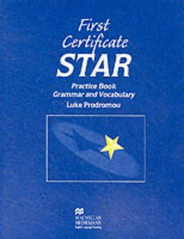 Download First Certificate Star