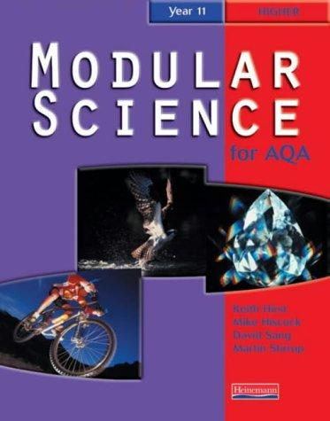 Download AQA Modular Science