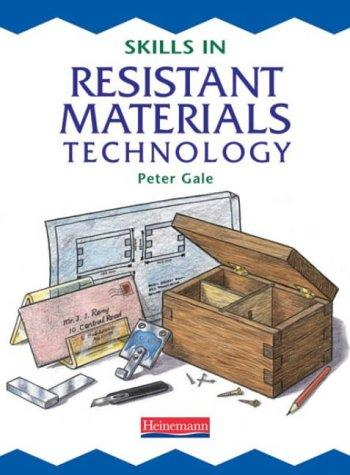Download Skills in Resistant Materials Technology