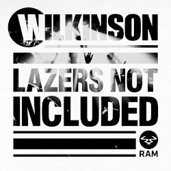 Wilkinson feat. Shannon Saunders - Half Light