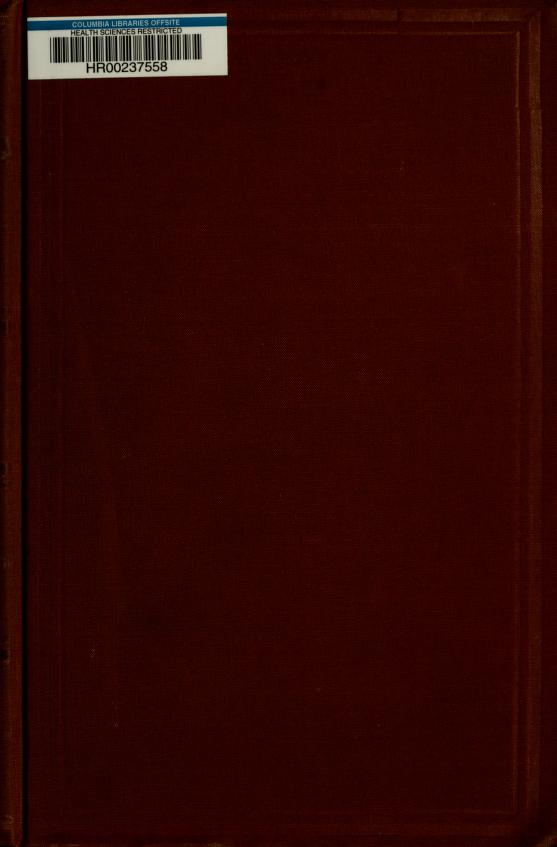 Annual report of the State Board of Health of Illinois by Illinois State Board of Health