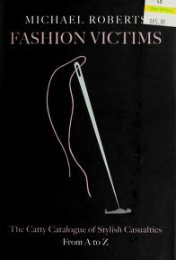 Cover of: Fashion victims | Roberts, Michael