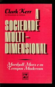 Marshall, Marx and modern times by Clark Kerr