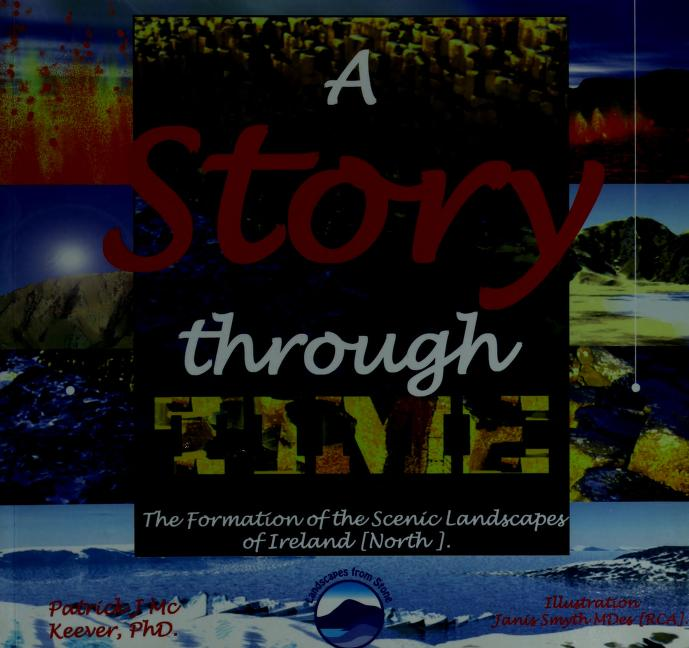 A story through time by Patrick J. McKeever