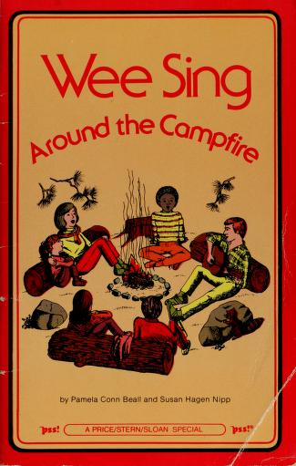 Cover of: Wee Sing Around the Campfire | Pamela Conn Beall
