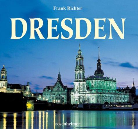Dresden by Frank Richter