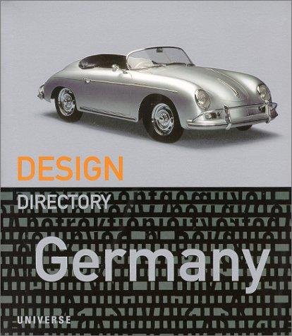 Design directory Germany by Marion Godau