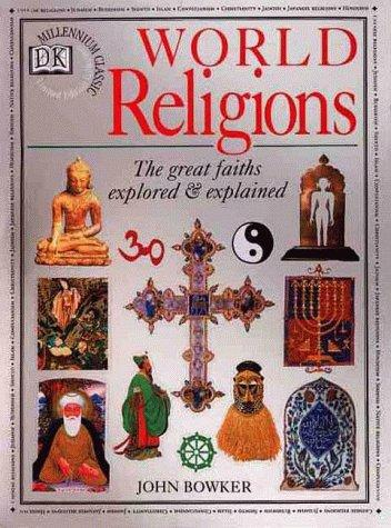 World religions by John Westerdale Bowker