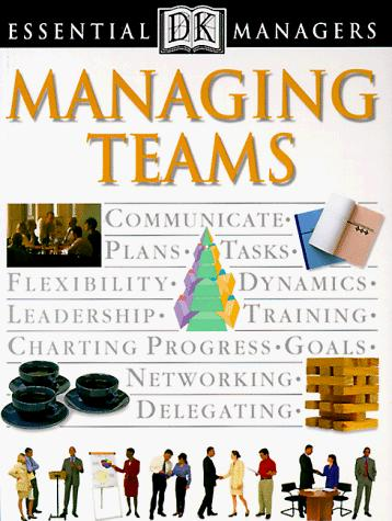 Managing teams by Heller, Robert