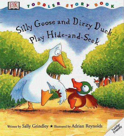 Toddler Story Book