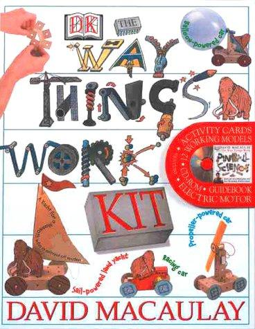 A guide to the way things work by David Macaulay