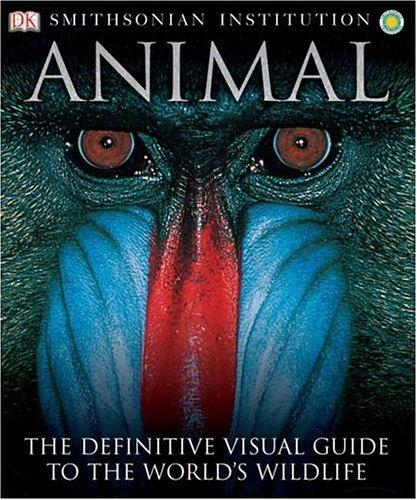 Animal by Don E. Wilson, David Burnie