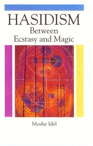 Hasidism: Between Ecstasy and Magic (Suny Series in Judaica : Hermeneutics, Mysticism, and Religion) by Moshe Idel