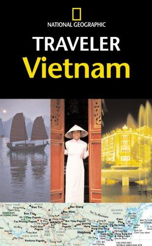 National Geographic Traveler by James Sullivan
