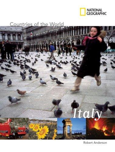 National Geographic Countries of the World