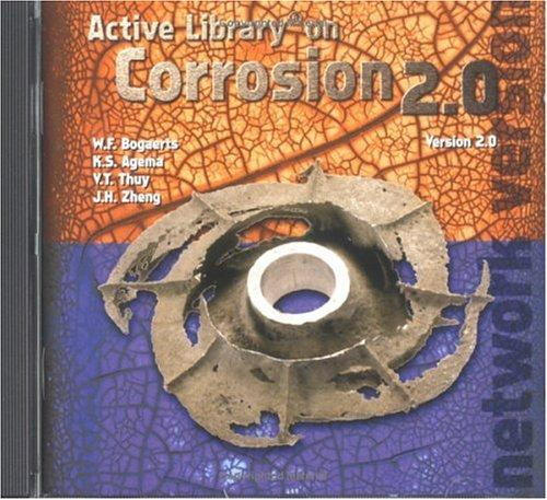 Active Library on Corrosion 2.0 by W.F. Bogaerts